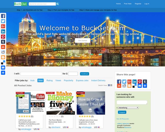 BuckGet.com