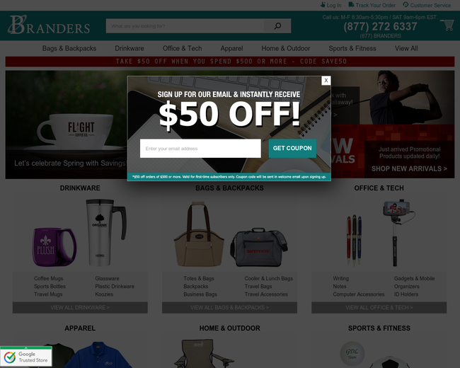 Branders.com