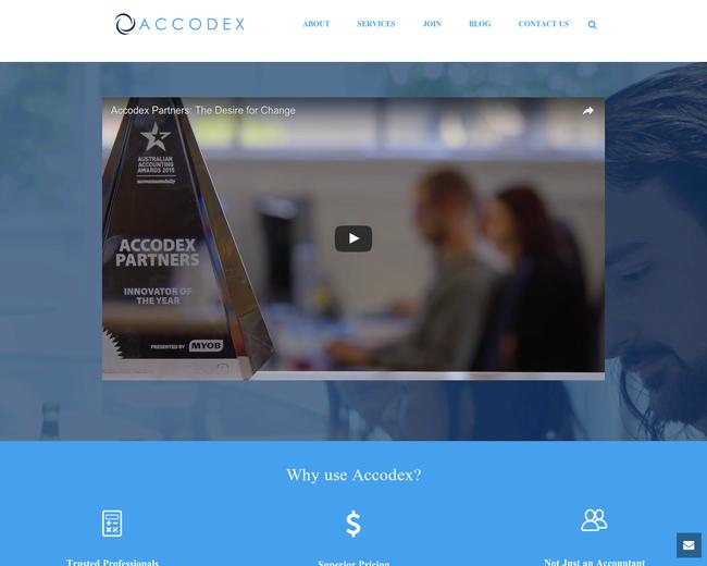 Accodex