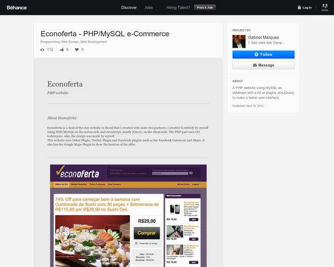 Econoferta