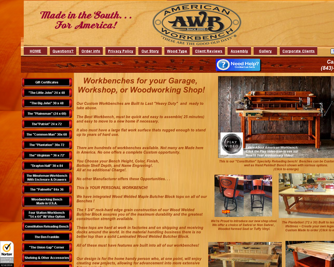 American Workbench
