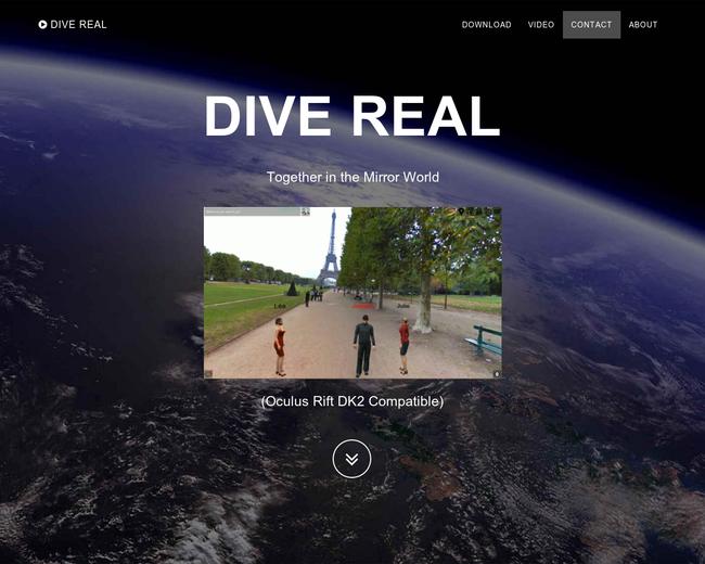DiveReal
