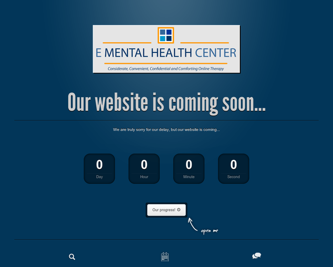 E Mental Health Center
