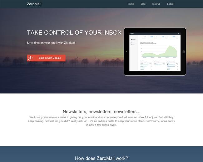 ZeroMail