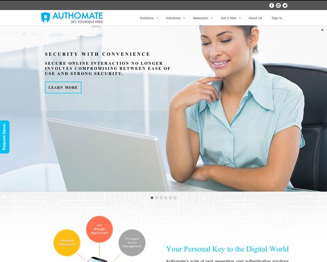 Authomate