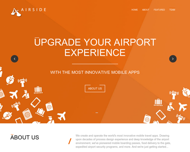 Airside Mobile