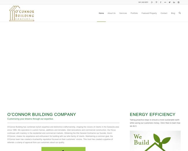 O'Connor Building Company