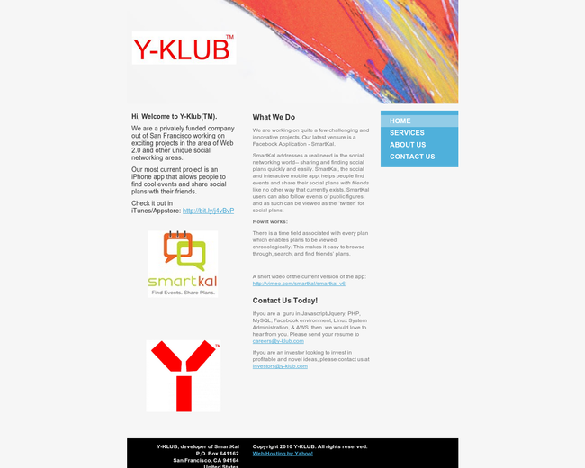 Y-Klub