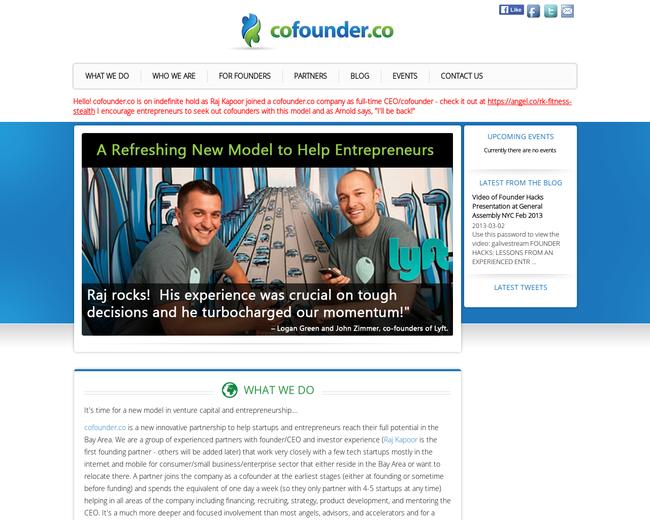 cofounder.co