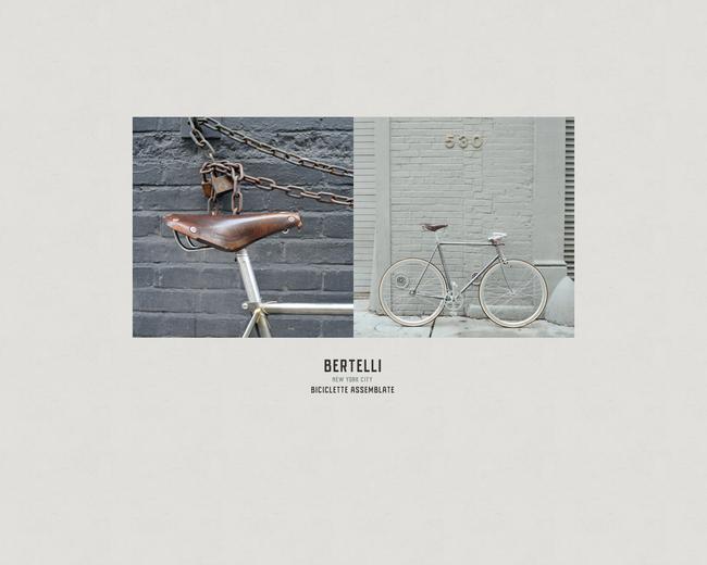Bertelli.co