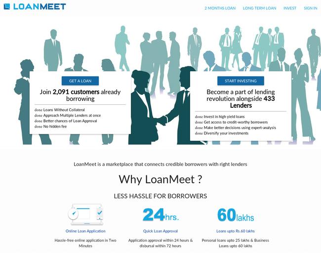 LoanMeet