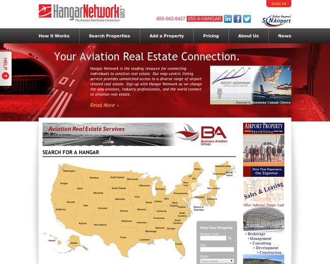 Hangar Network