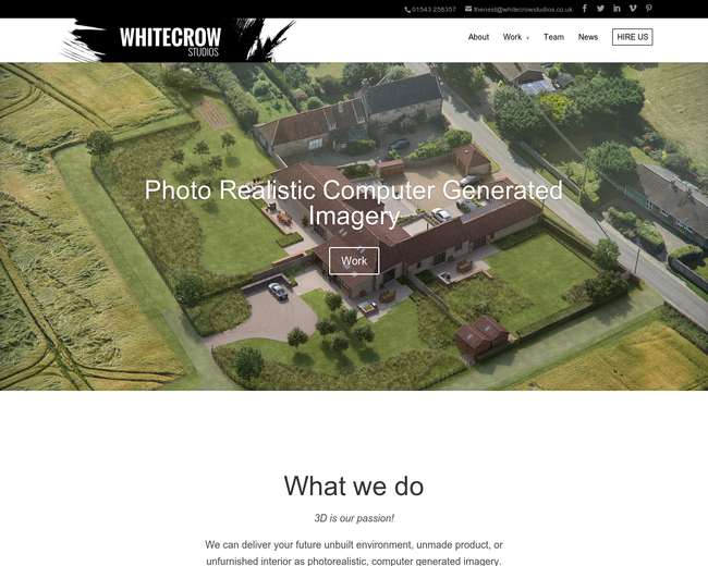 WhiteCrow Studios