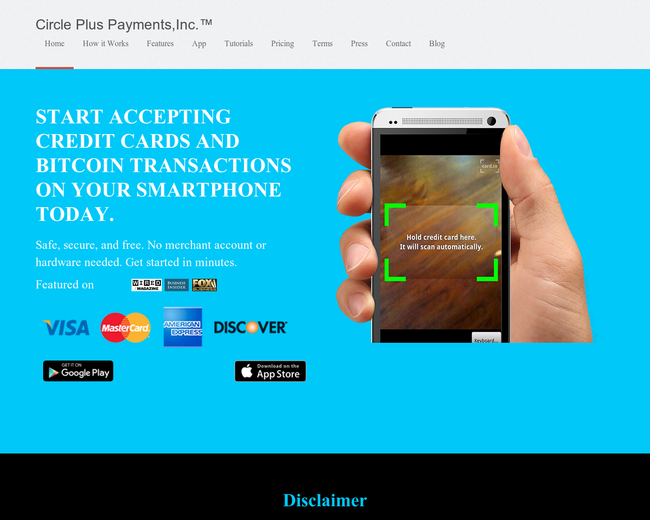 Circle Plus Payments