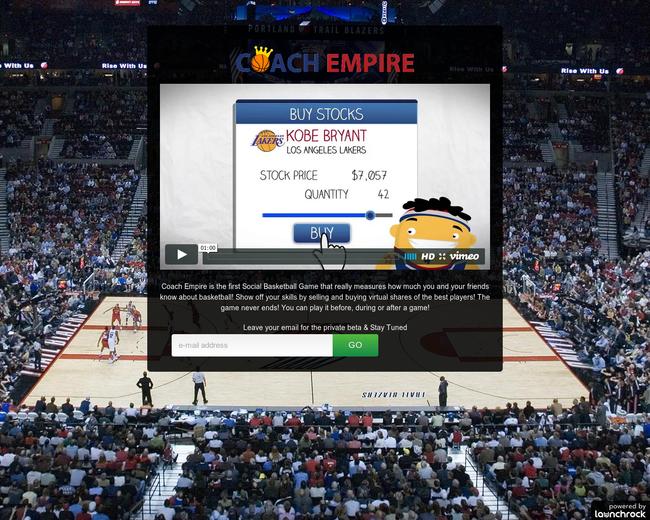 Coach Empire