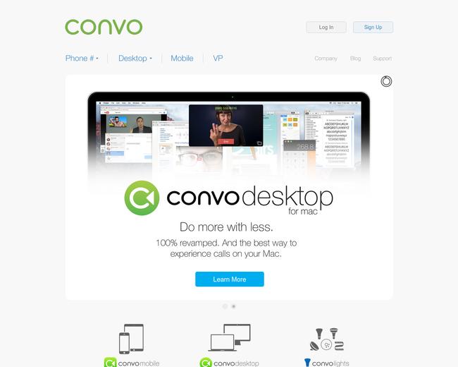 Convo Communications