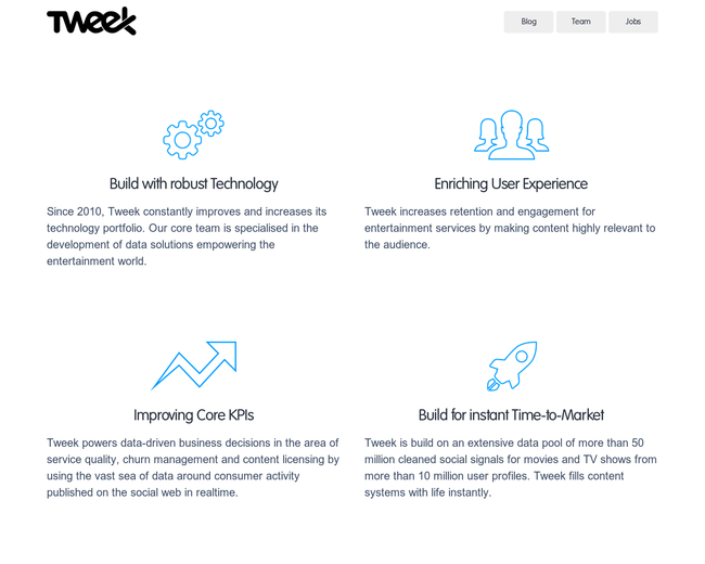Ubertweek