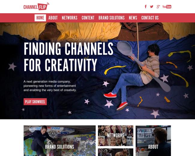 ChannelFlip Media