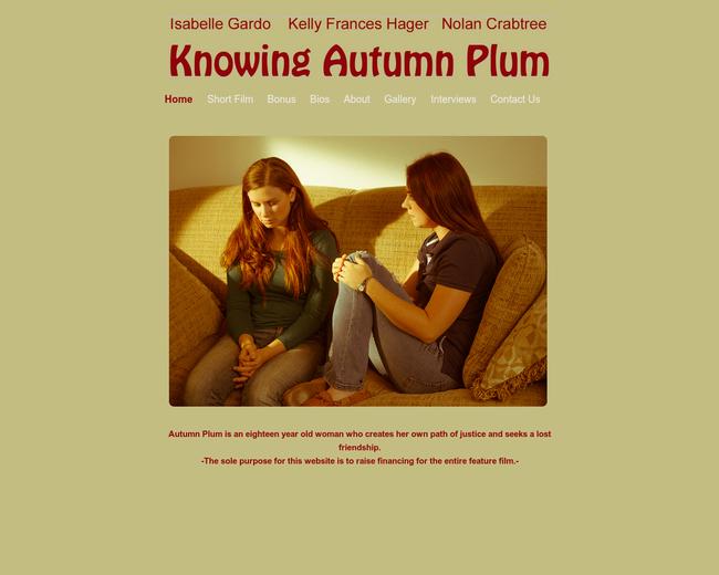 Autumn Plum Productions