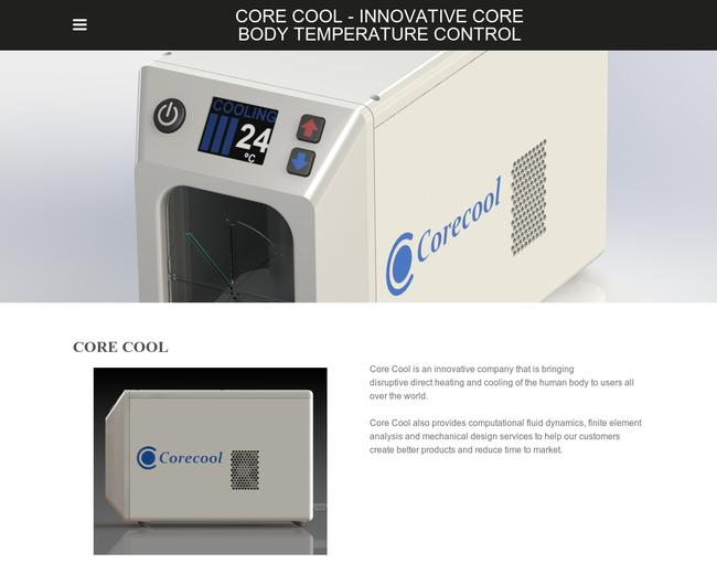 Core Cool