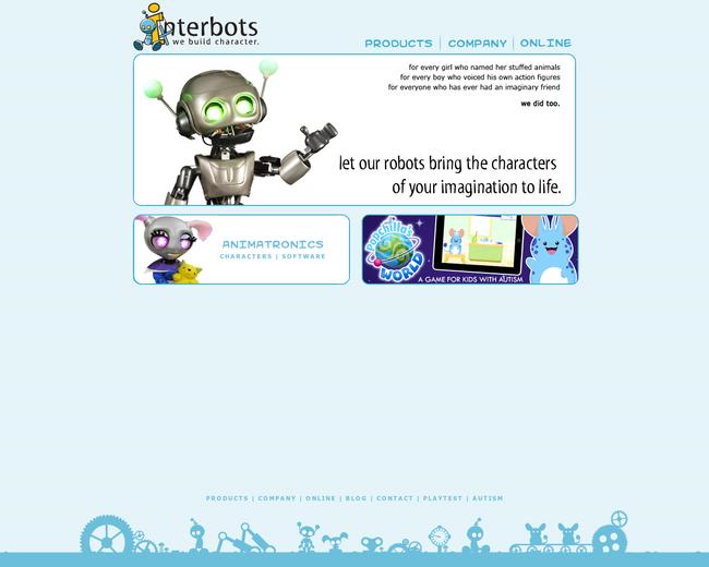 Interbots