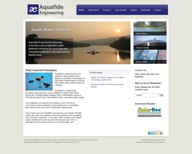 Aquafide Engineering