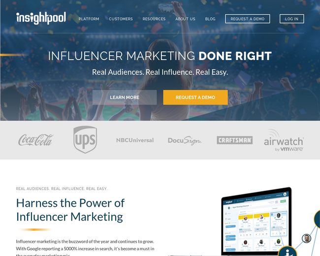 Insightpool