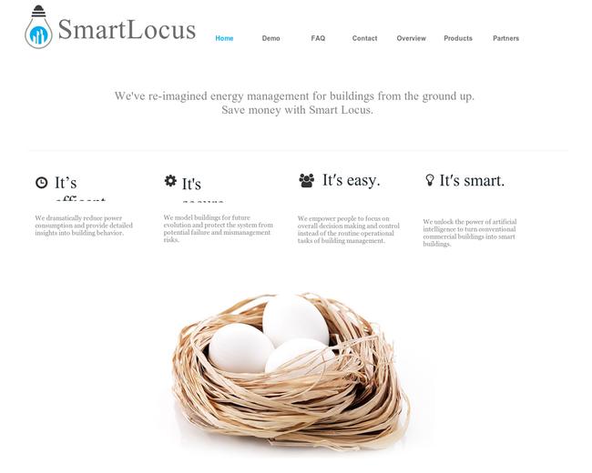 Smart Locus
