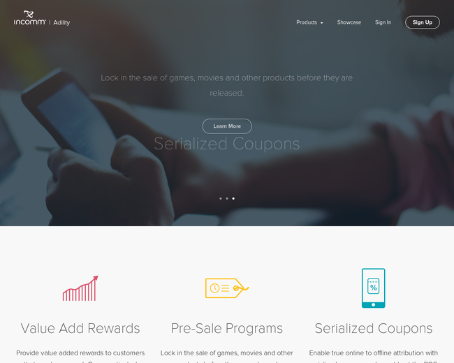 Adility (Acquired by inComm)