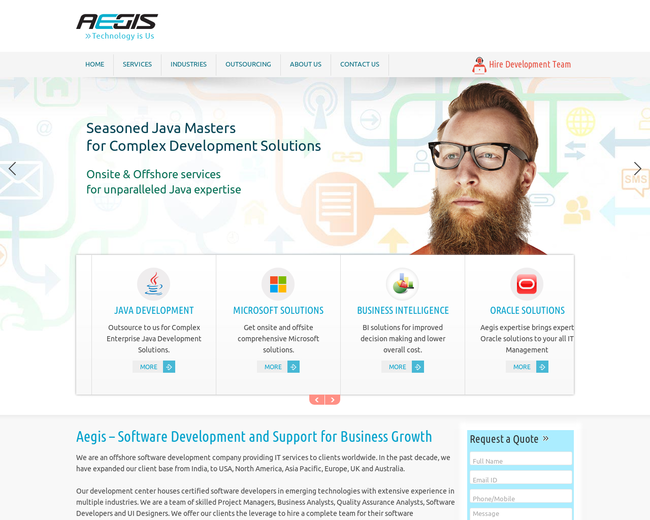 Aegis Software