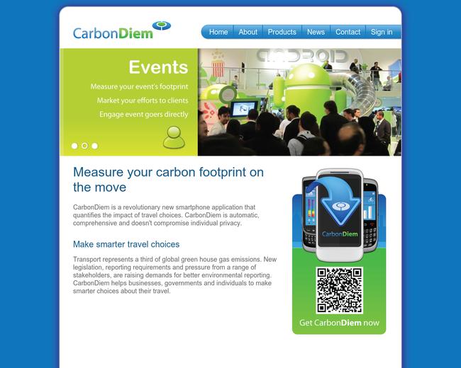 CarbonDiem