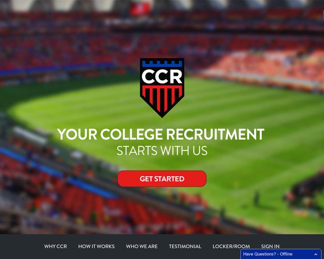 Custom College Recruiting
