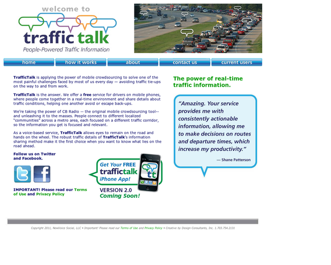 TrafficTalk