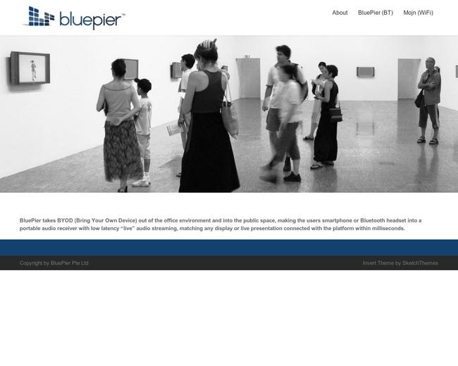 BluePier