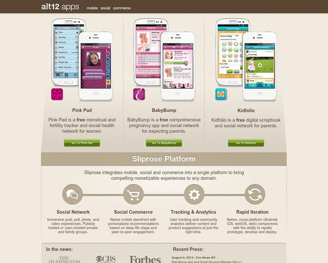 Alt12 Apps