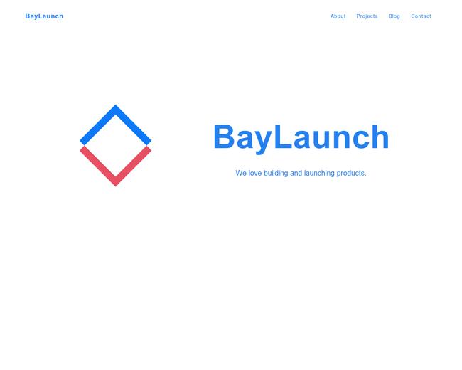 BayLaunch