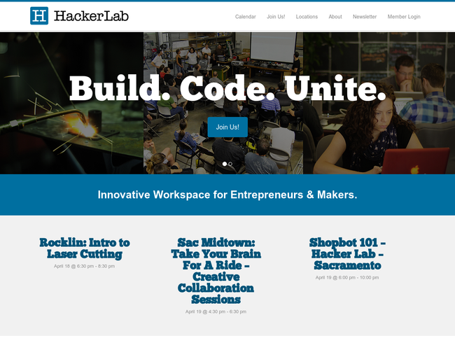Hacker Lab
