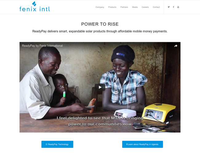 Fenix International