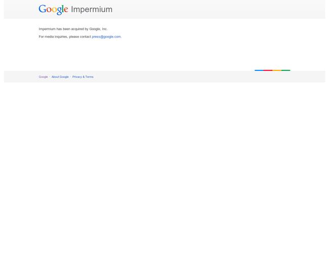 Impermium