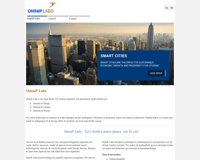 OmniP Labs