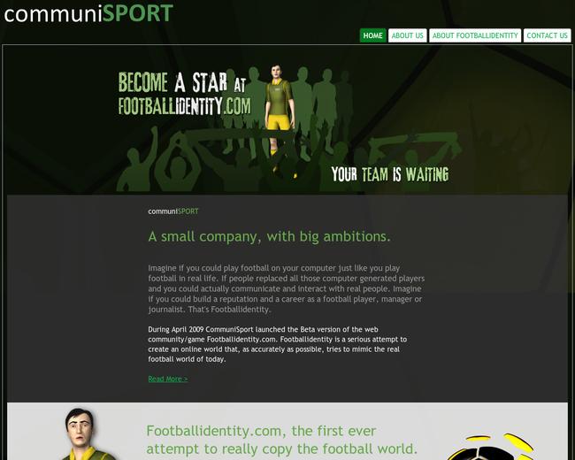 CommuniSport AB