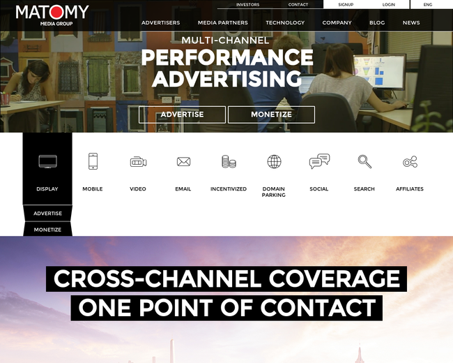 Matomy Media Group