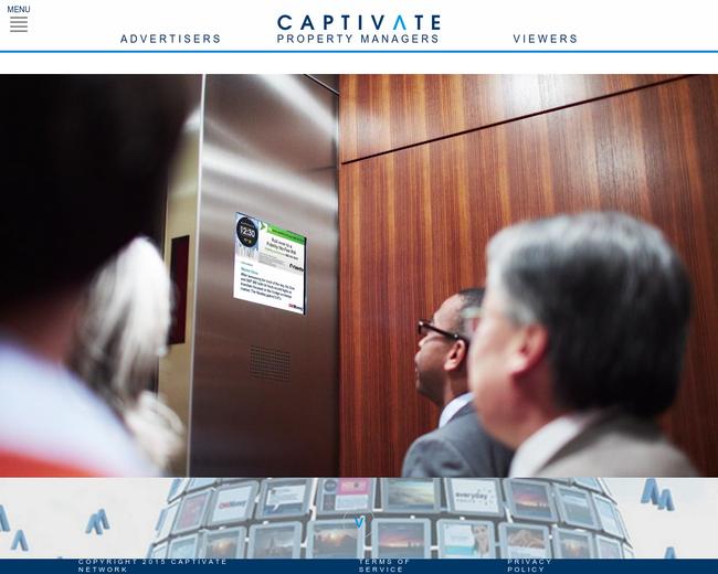 Captivate Network