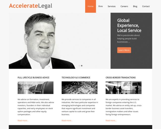 Accelerate Legal