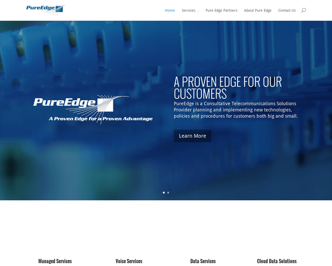 PureEdge Technologies