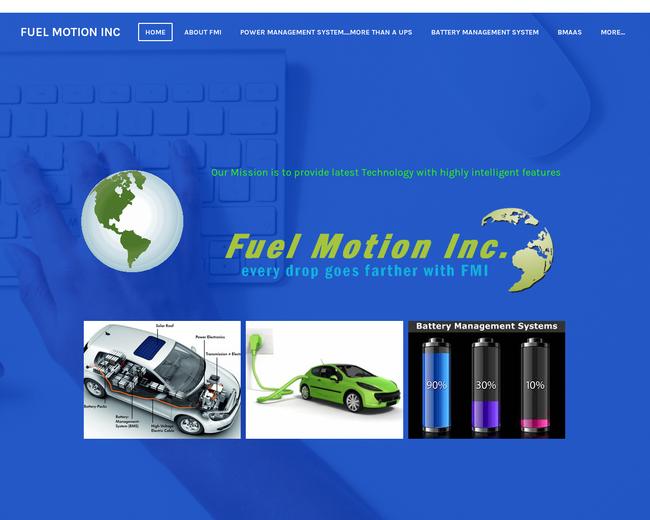 Fuel Motion
