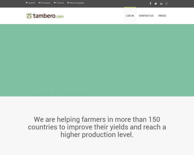 Tambero.com