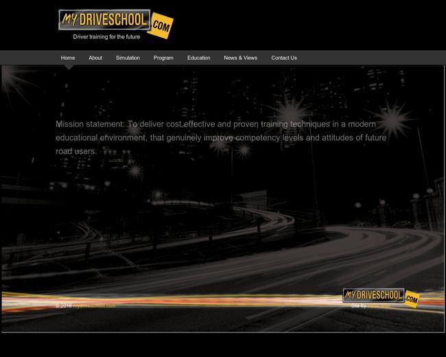 Driveschool Enterprises
