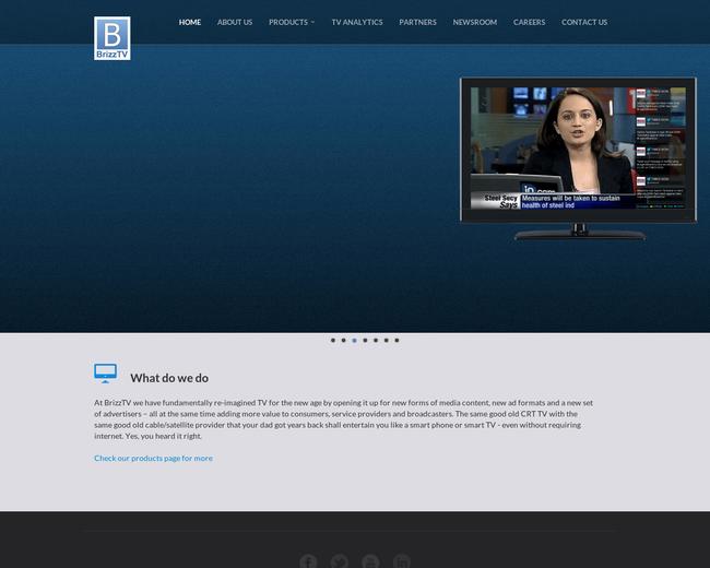 BrizzTV Media Labs
