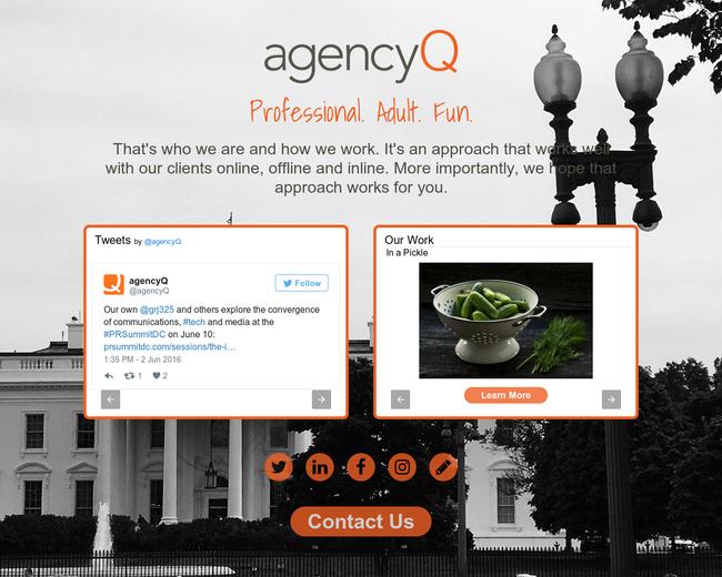agencyQ